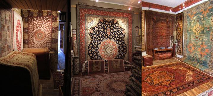 Persian Carpet Studio   Persian Rugs U0026 Persian Carpet Sydney
